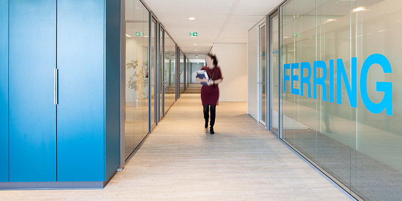 Vitriwand-project-Ferring-Hoofddorp